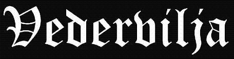 Vedervilja - Logo