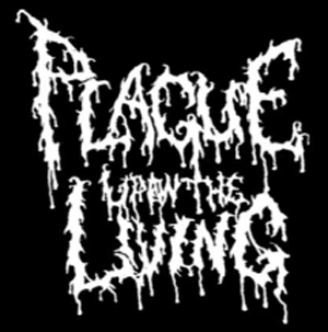 Plague upon the Living - Logo