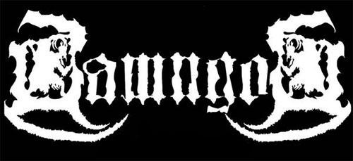 Damngod - Logo