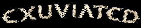 Exuviated - Logo