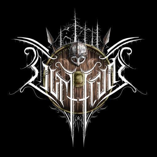 Guthrum - Logo