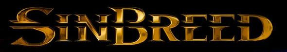 Sinbreed - Logo