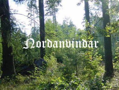 NordanVindar - Logo