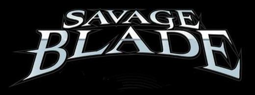 Savage Blade - Logo
