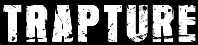 Trapture - Logo