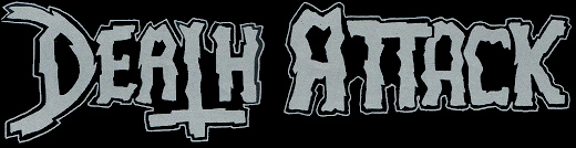 Death Attack - Logo