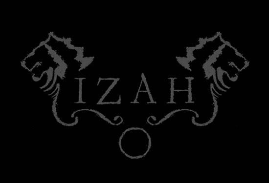 Izah - Logo