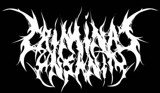 Criminal Insanity - Logo