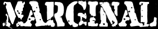 Marginal - Logo