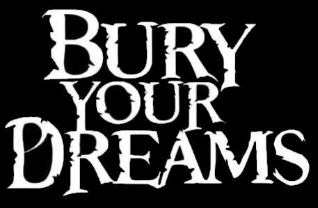 Bury Your Dreams - Logo