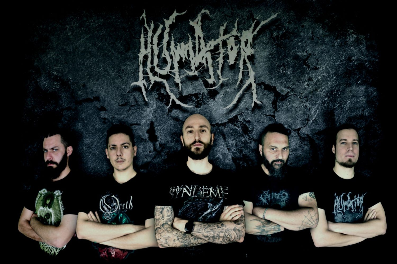 Humator - Photo