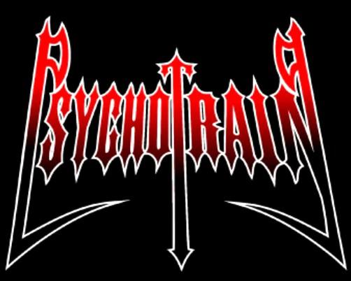 Psychotrain - Logo