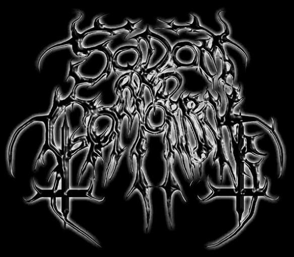 Sodom and Gomorrah - Logo