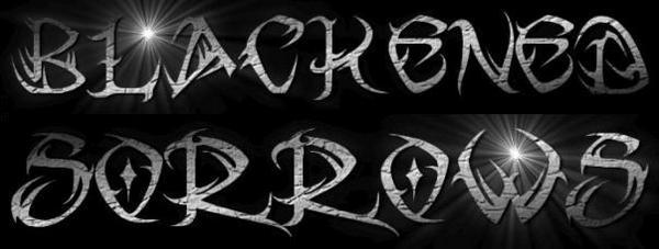 Blackened Sorrows - Logo