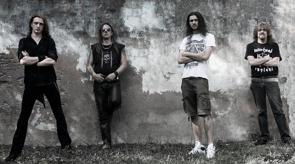 Blackened Sorrows - Photo