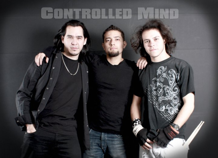 Controlled Mind - Photo
