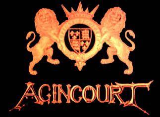 Agincourt - Logo