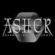 Asher - Logo