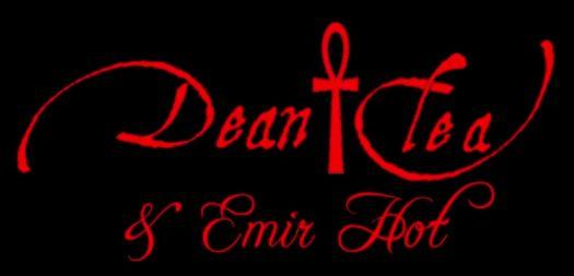 Dean Clea & Emir Hot - Logo