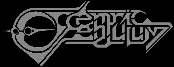 Eccentric Pendulum - Logo