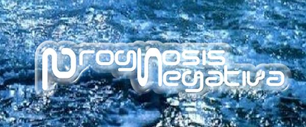 Prognosis Negativa - Logo