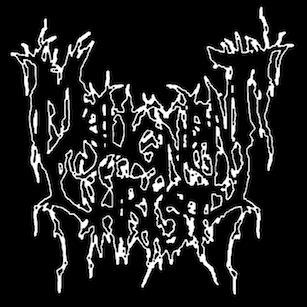 Malignant Christ - Logo