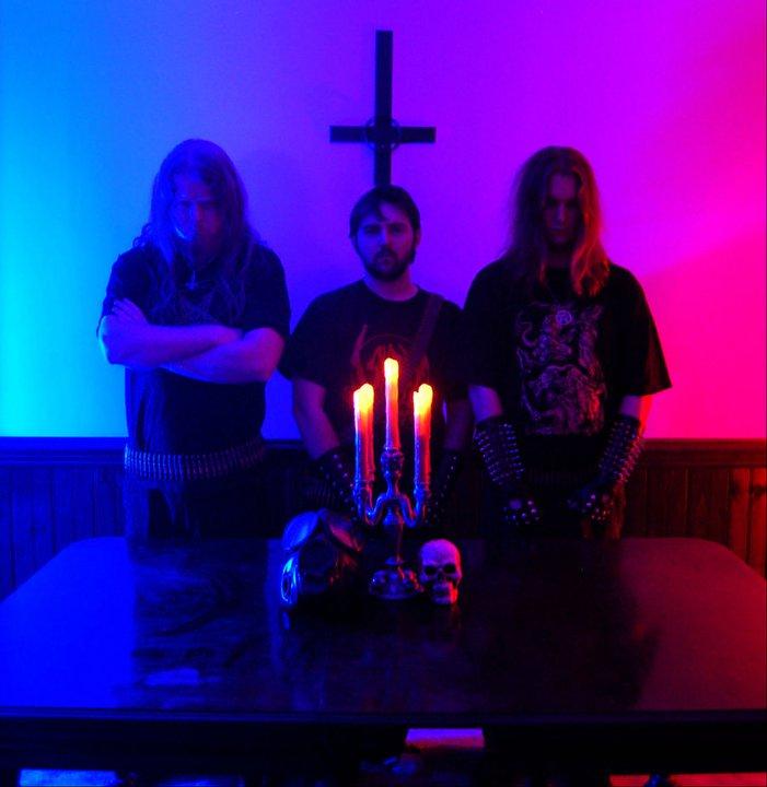 Malignant Christ - Photo