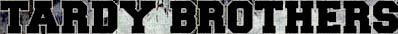 Tardy Brothers - Logo