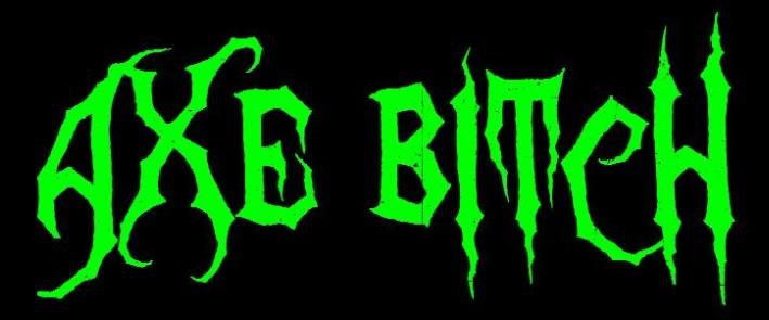 Axe Bitch - Logo