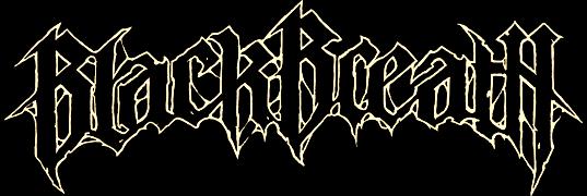 Black Breath - Logo