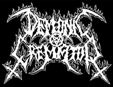 Demonic Cremator - Logo