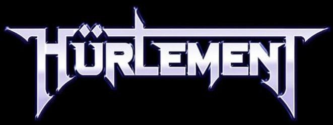 Hürlement - Logo