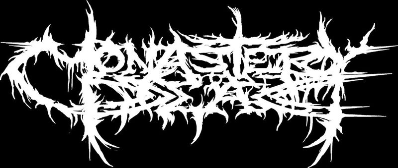 Monastery Dead - Logo