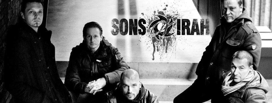 Sons of Irah - Photo