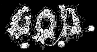 Grotesque Organ Defilement - Logo