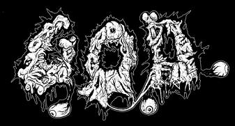 Grotesque Organ Defilement - Logo