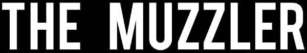 The Muzzler - Logo
