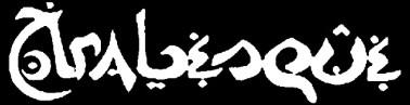 Arabesque - Logo