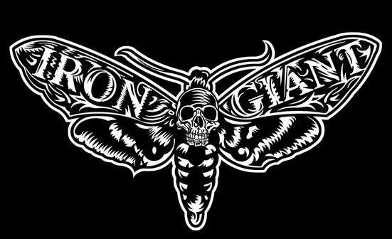 Iron Giant - Logo