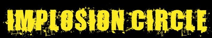 Implosion Circle - Logo