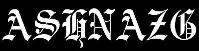 Ashnazg - Logo