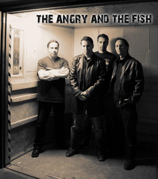The Angry and the Fish - Photo