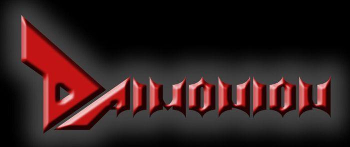 Daimonion - Logo