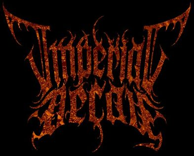 Imperial Decay - Logo