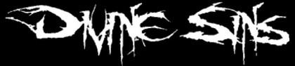 Divine Sins - Logo