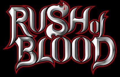 Rush of Blood - Logo