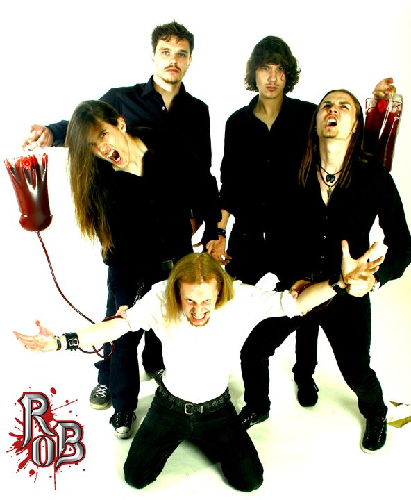 Rush of Blood - Photo