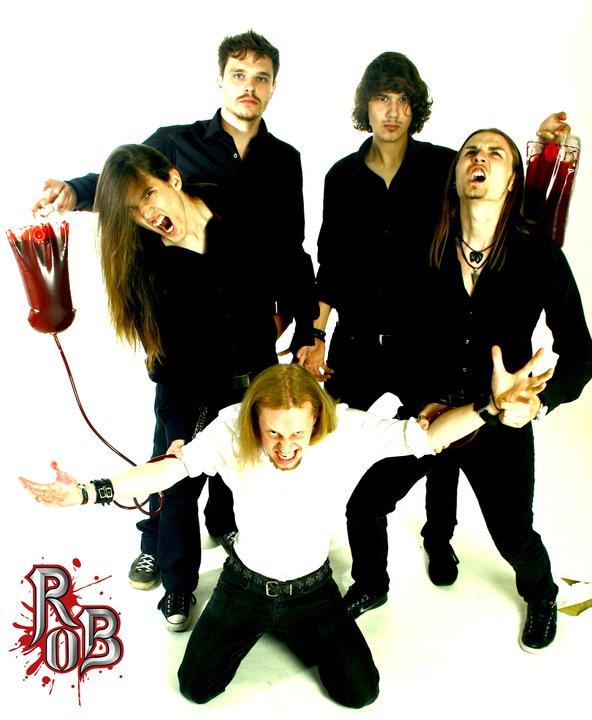 Rush of Blood - Photo