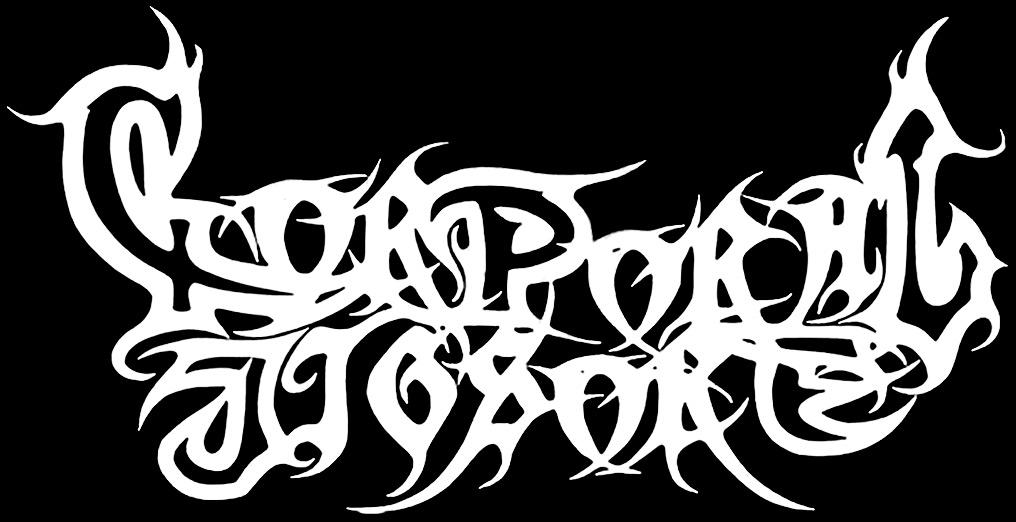 Corporal Jigsore - Logo