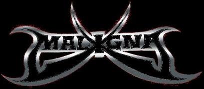 Maligna - Logo